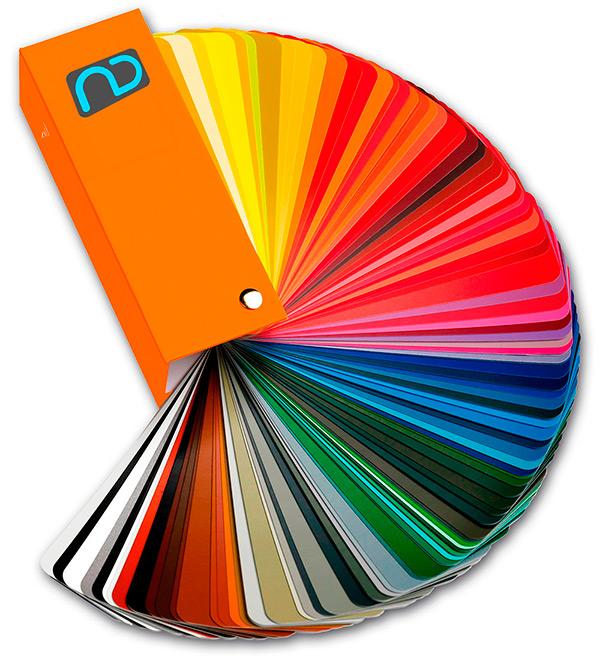Краска мобихел таблица красок